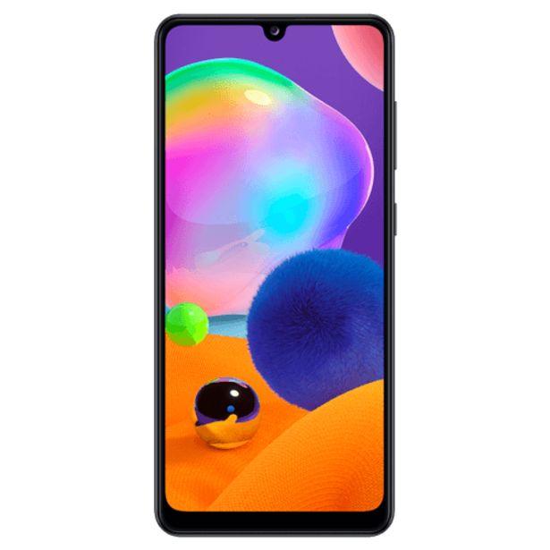 Oferta de Samsung Galaxy A31 por R$1200