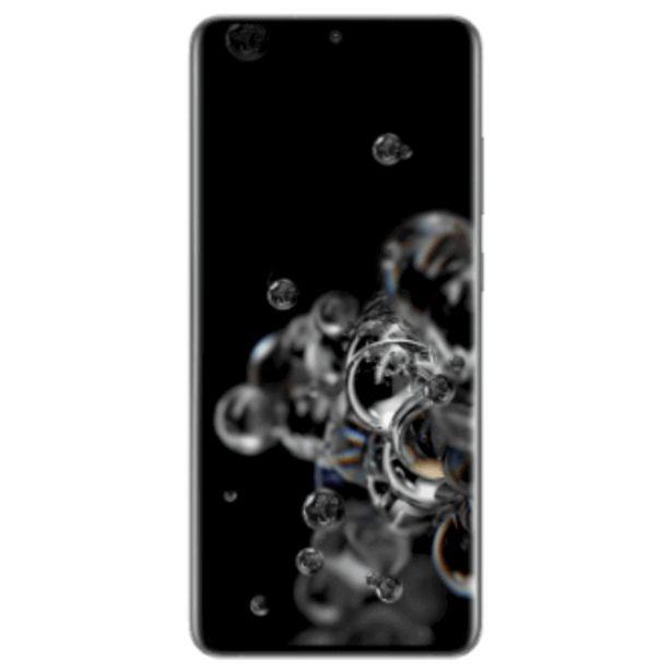Oferta de Samsung Galaxy S20 Ultra 128GB por R$5549