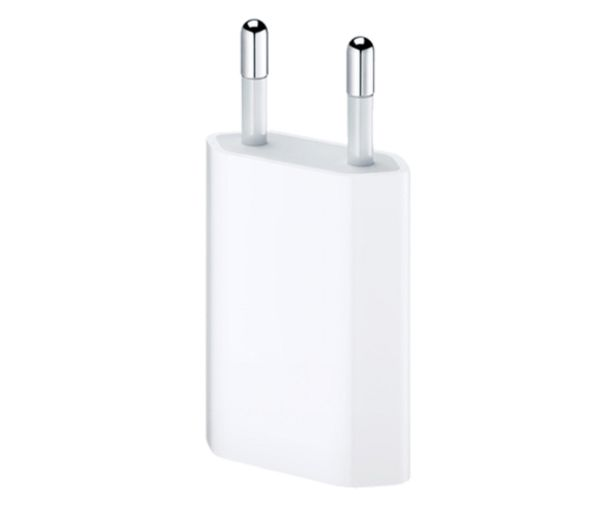 Oferta de Carregador Apple USB 5W por R$149