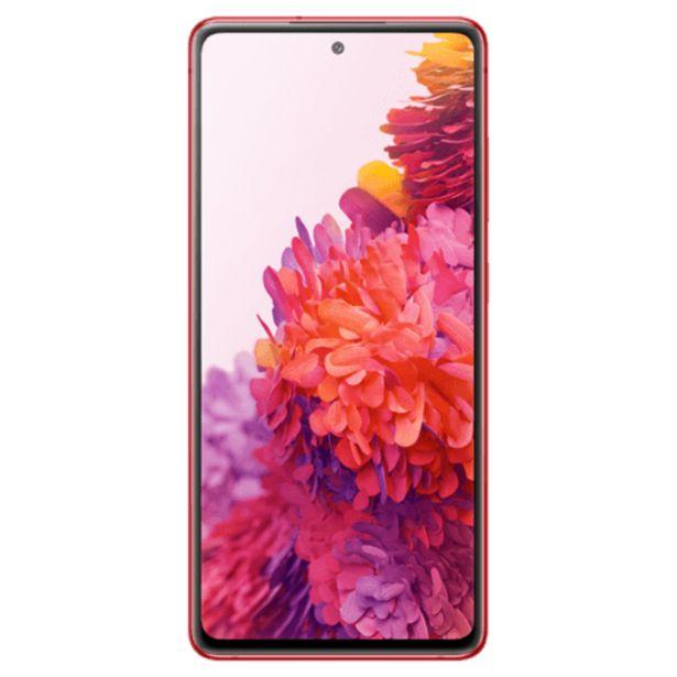 Oferta de Samsung Galaxy S20 FE por R$2099