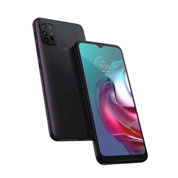 Oferta de Motorola Moto G30 por R$708