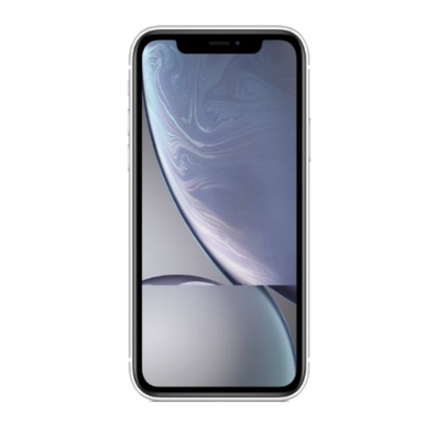 Oferta de Apple iPhone XR 128GB por R$3999