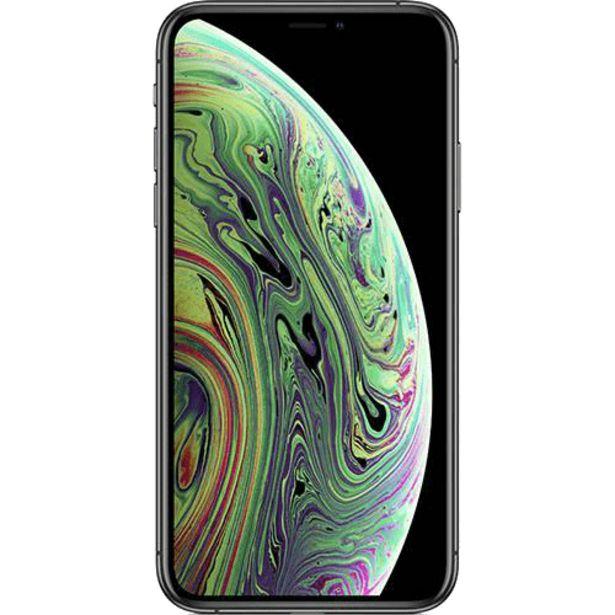 Oferta de Apple iPhone XS 64GB por R$4999