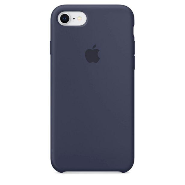 Oferta de Capa Silicone iPhone 7 e 8 por R$349