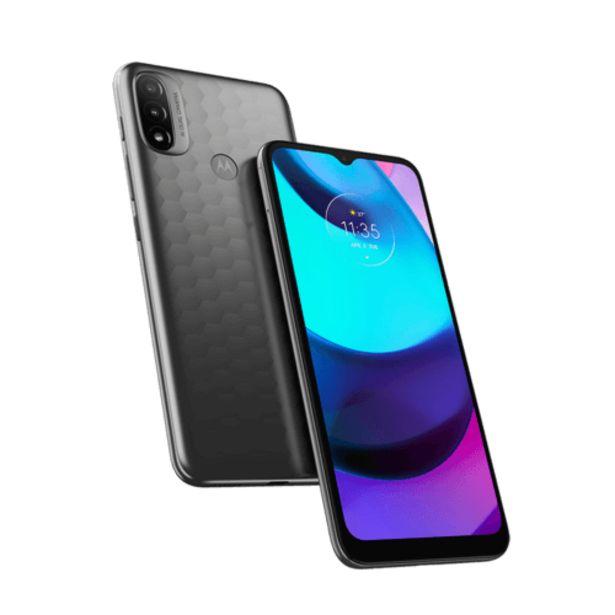 Oferta de Motorola Moto E20 por R$649