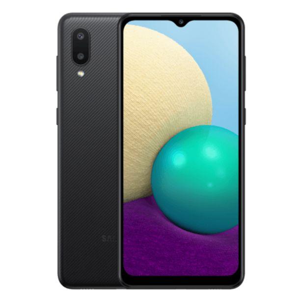 Oferta de Samsung Galaxy A02 por R$799