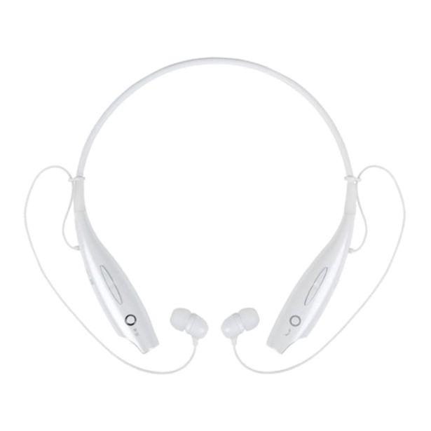 Oferta de Fone Bluetooth LG HBS 730 por R$137