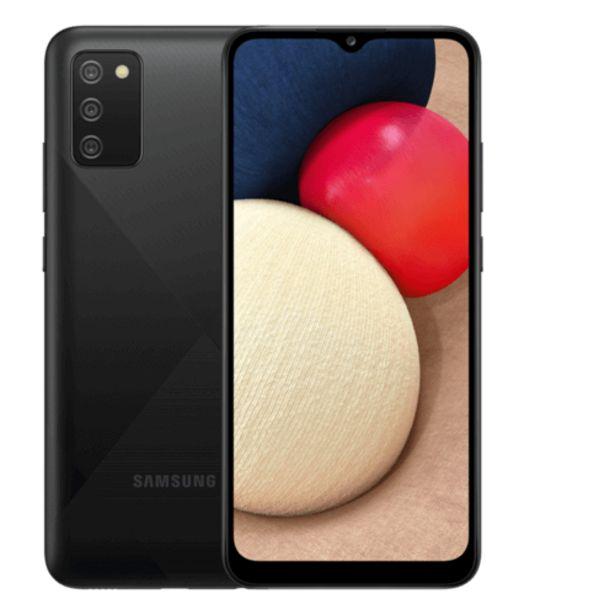 Oferta de Samsung Galaxy A02s por R$899