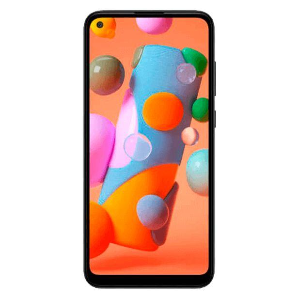 Oferta de Samsung Galaxy A11 por R$1008