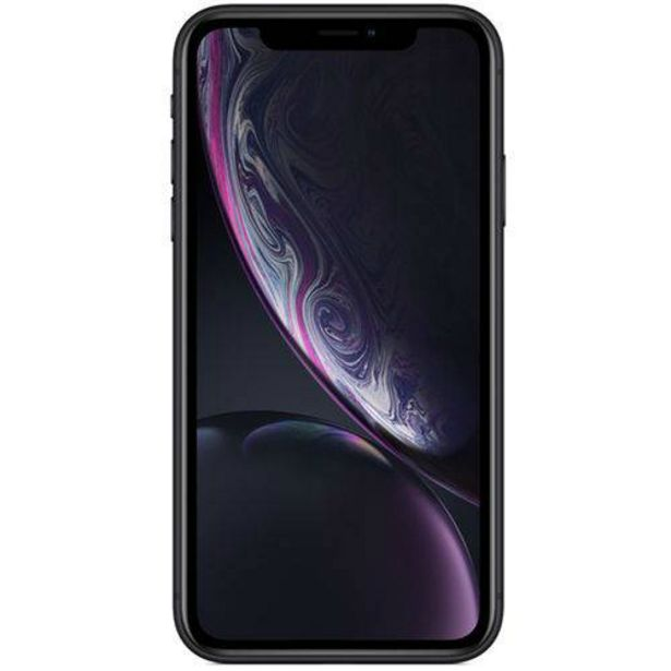 Oferta de Apple iPhone XR 64GB por R$3599