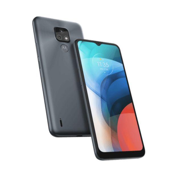 Oferta de Motorola Moto E7 64GB por R$699