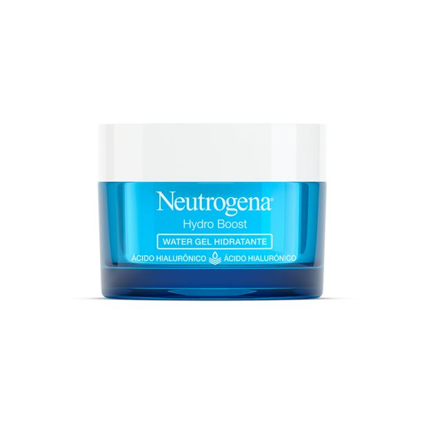 Oferta de Hidratante Facial Neutrogena Hydro Boost Water Gel 50g por R$84,99