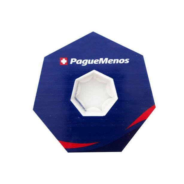 Oferta de Porta Comprimidos Pague Menos por R$5,99