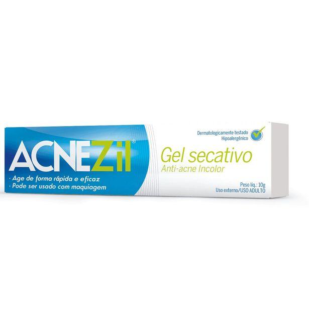 Oferta de Acnezil Gel Secativo 10g por R$11,99