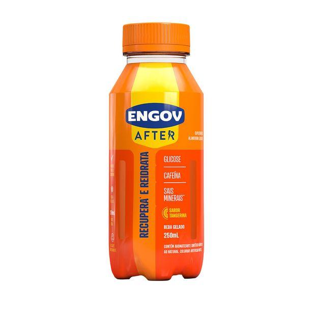Oferta de Engov After Tangerina 250ml por R$4,99
