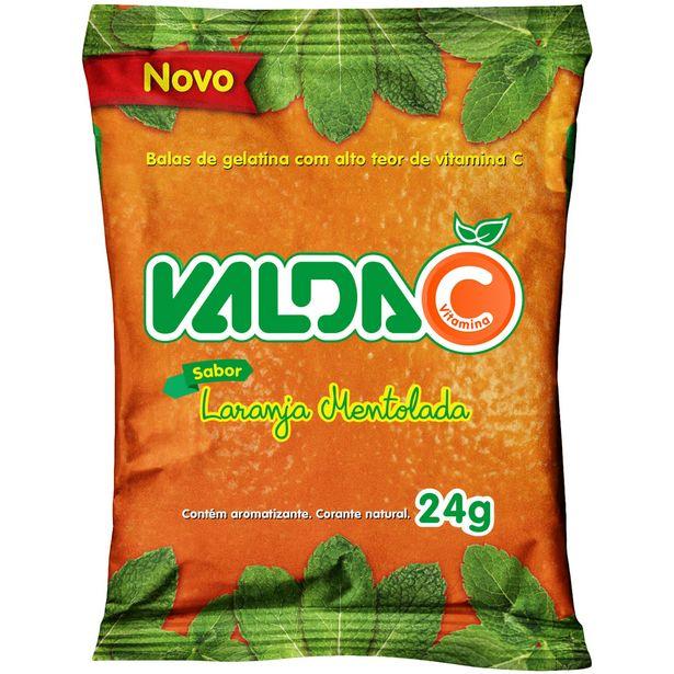 Oferta de Vitamina C Valda C - Sachê 24g por R$5,99