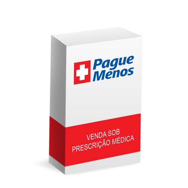 Oferta de Franol 120mg+15mg Com 20 Comprimidos por R$5,75