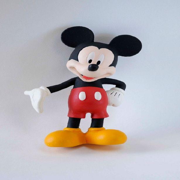 Oferta de Mordedor Latoy Mickey Classico por R$11,79