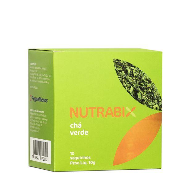 Oferta de Chá Verde Dauf Com 10 Sachês por R$3,99