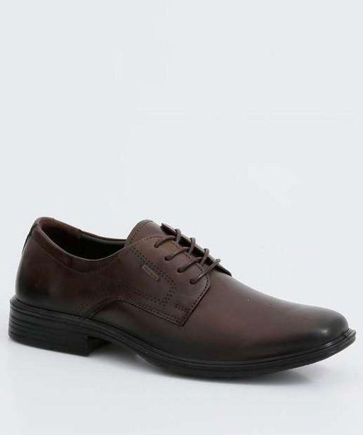 Oferta de Sapato Masculino Social Pegada por R$79,99