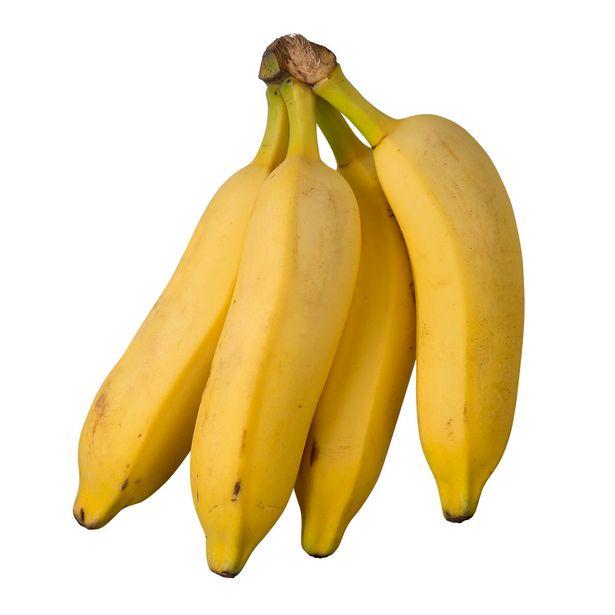 Oferta de Banana Prata Hortmix 500g por R$6,45