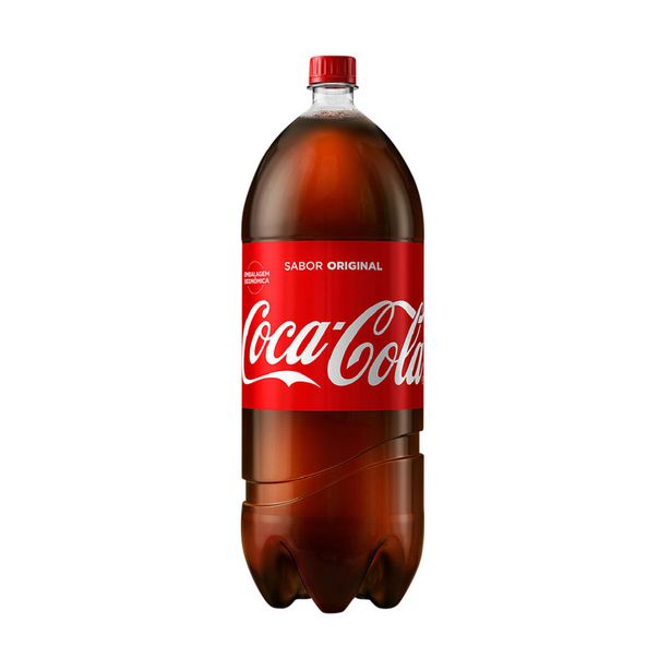 Oferta de Coca-Cola 3 Litros por R$9,99