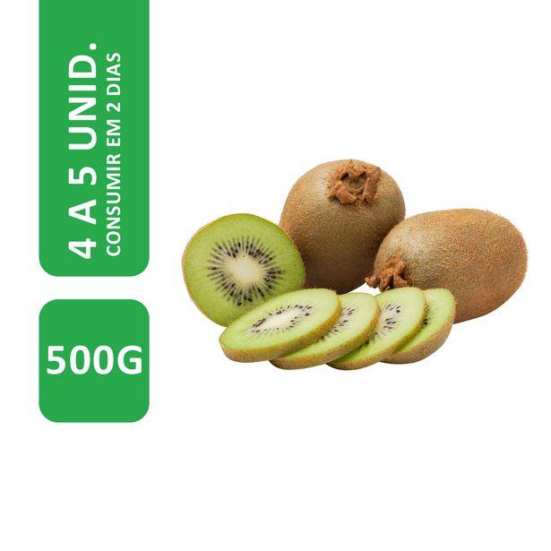 Oferta de Kiwi Hortmix 500g por R$12,8