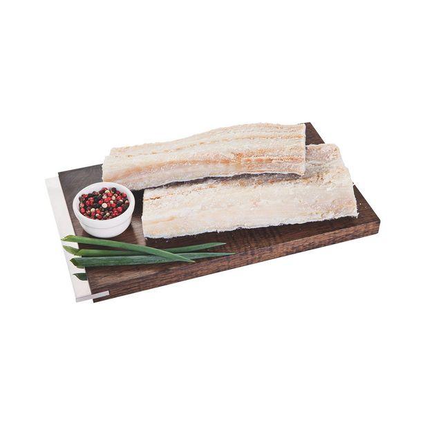 Oferta de Bacalhau Ling Resfriado Carrefour 200g por R$10,6