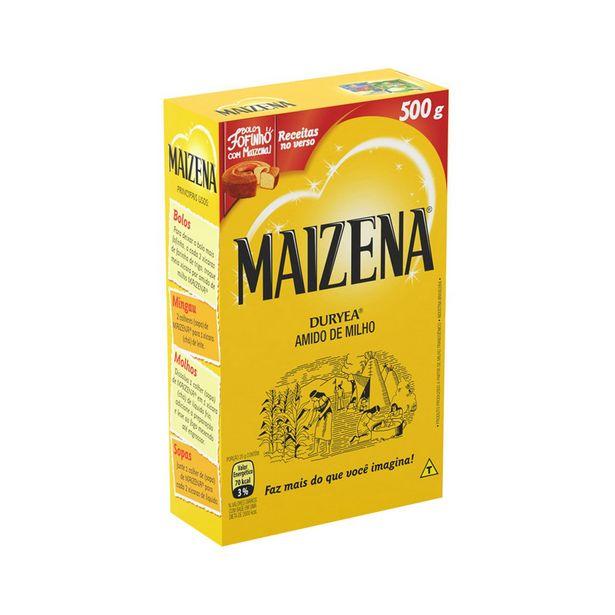 Oferta de Amido de Milho Maizena 500g por R$10,2
