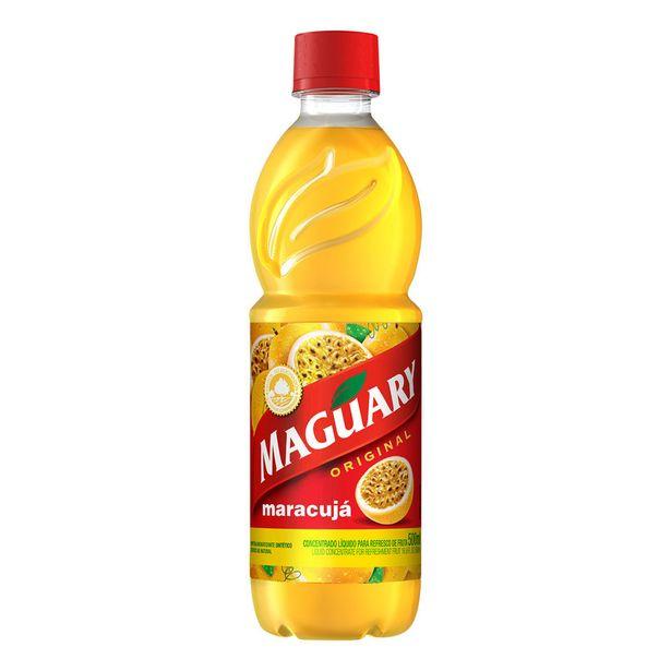 Oferta de Suco Concentrado de Maracujá Maguary 500ml por R$7,45