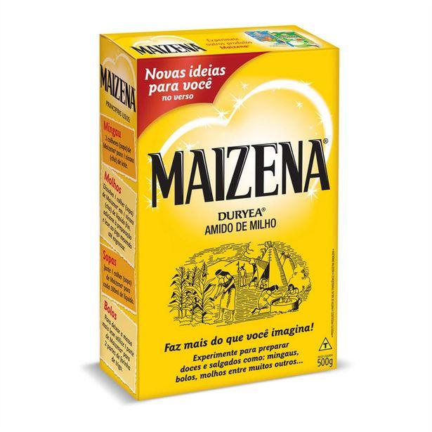 Oferta de Amido Maizena de Milho 500 g por R$7,64