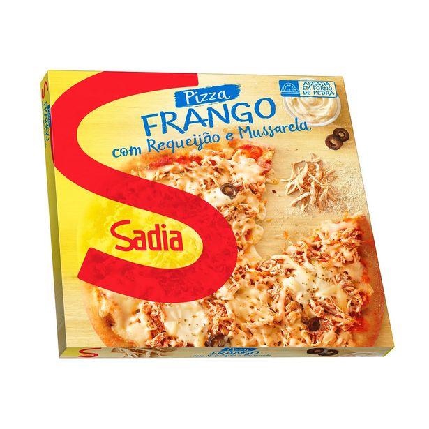 Oferta de Pizza de Frango Sadia 460g por R$12,85
