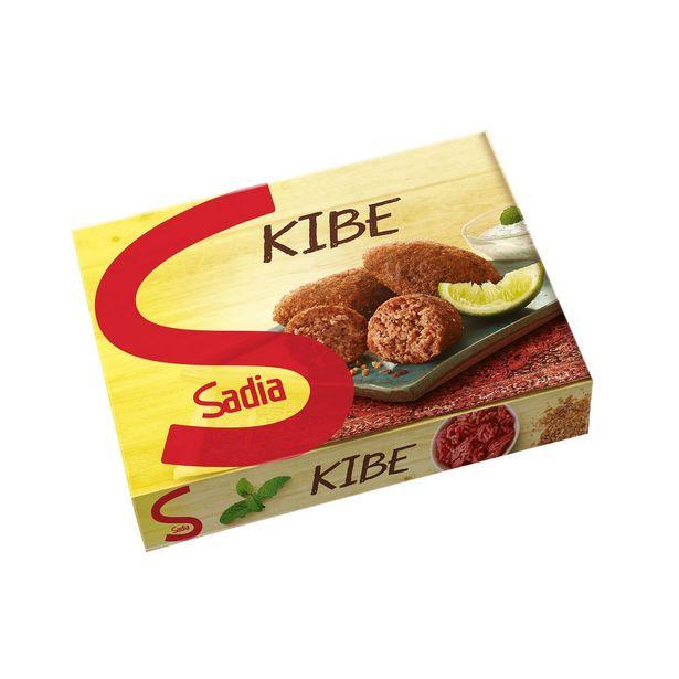 Oferta de Kibe Sadia 500g por R$23,5