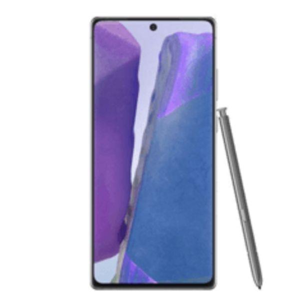 Oferta de Samsung Galaxy Note 20 por R$3799
