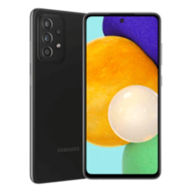 Oferta de SAMSUNG A52 128GB 5G por R$2469
