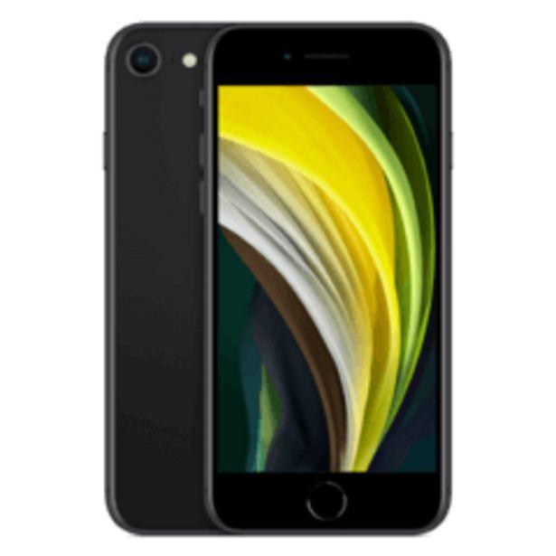 Oferta de IPhone SE 256GB por R$4799