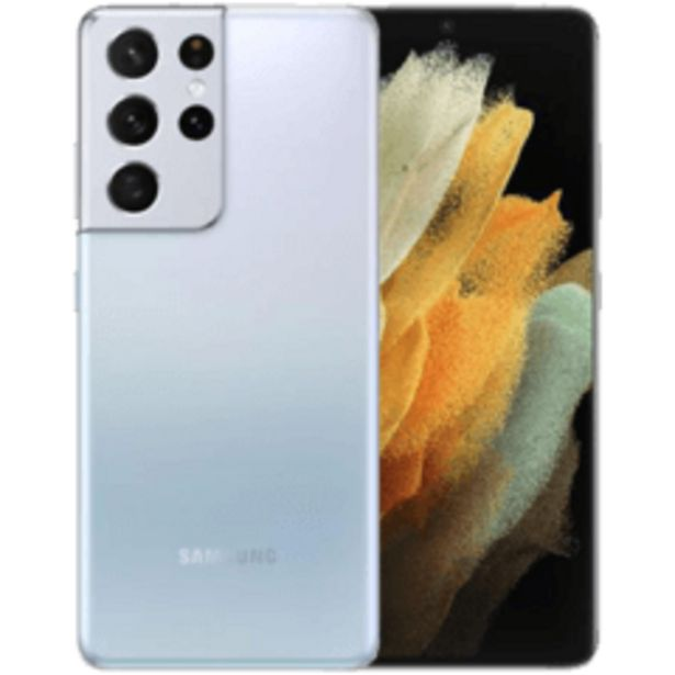Oferta de Samsung Galaxy S21 Ultra por R$6899