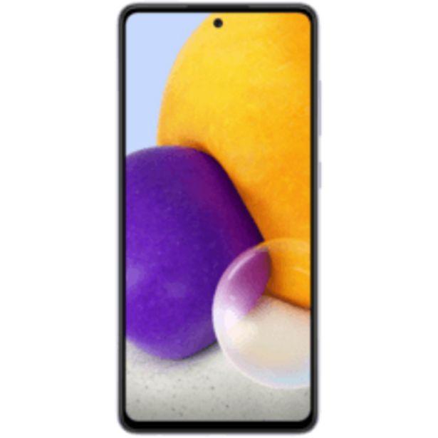 Oferta de SAMSUNG A72 128GB por R$2709