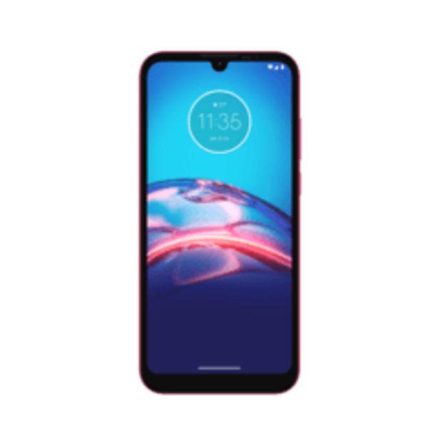 Oferta de Motorola Moto e6s por R$729