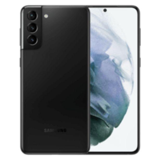 Oferta de Samsung Galaxy S21+ por R$4729