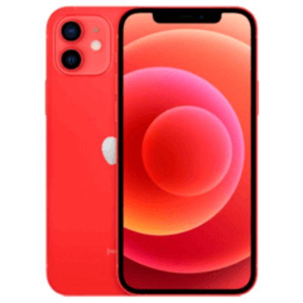 Oferta de Apple iPhone 12 Mini 64GB por R$6049
