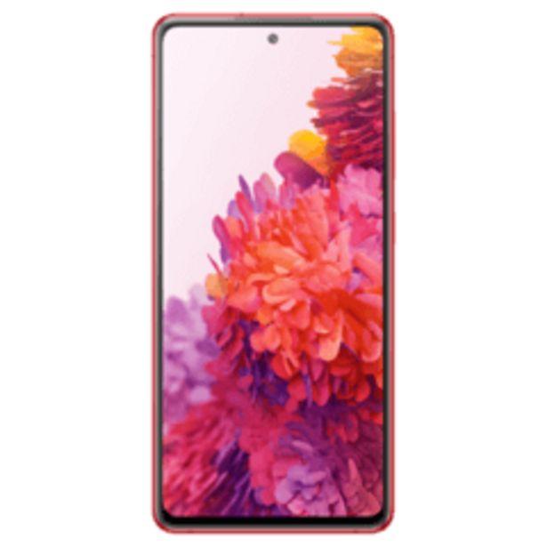 Oferta de Samsung Galaxy S20 FE por R$2699