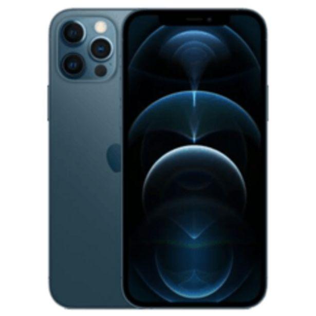 Oferta de Apple iPhone 12 Pro Max 128GB por R$9349