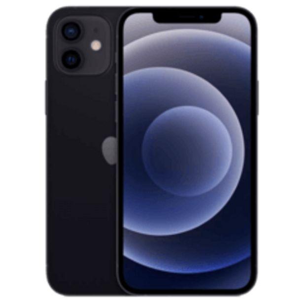 Oferta de Apple iPhone 12 Mini 256GB por R$7349