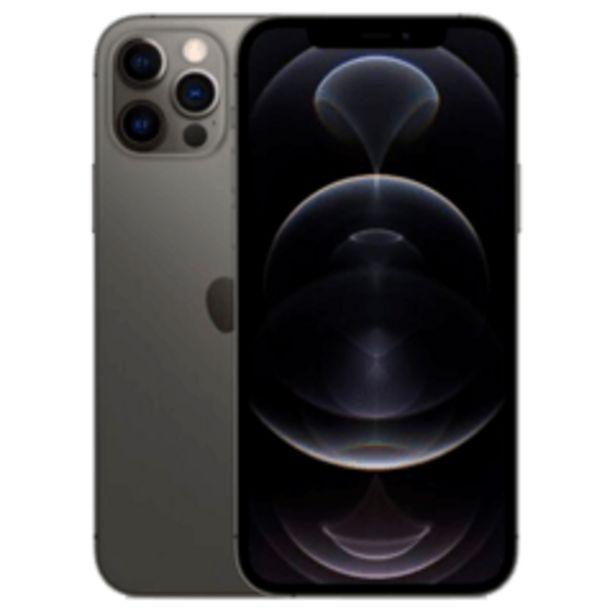 Oferta de Apple iPhone 12 Pro 128GB por R$8349