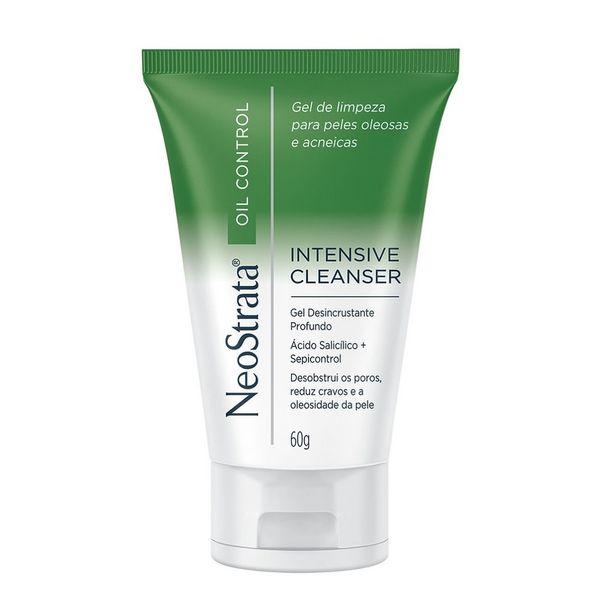 Oferta de Gel de Limpeza Facial Neostrata Oil Control Intensive Cleanser 60g por R$40,78