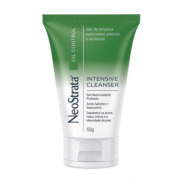 Oferta de Gel de Limpeza Facial Neostrata Oil Control Intensive Cleanser 150ml por R$45,93