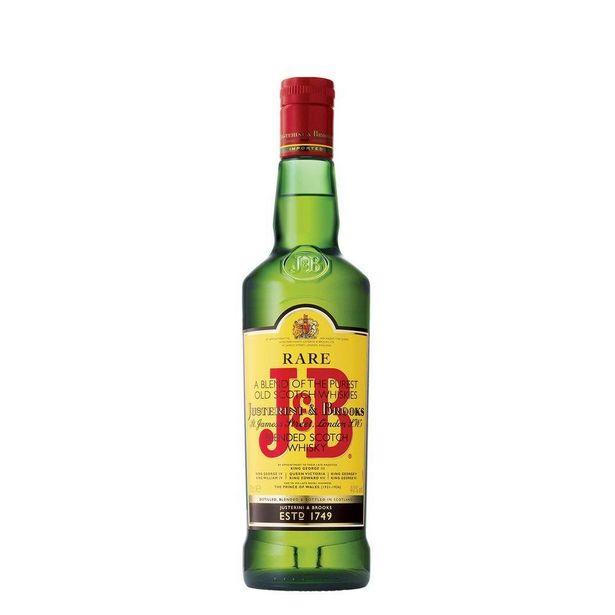 Oferta de Whisky J&B Rare 1000ml por R$84,9