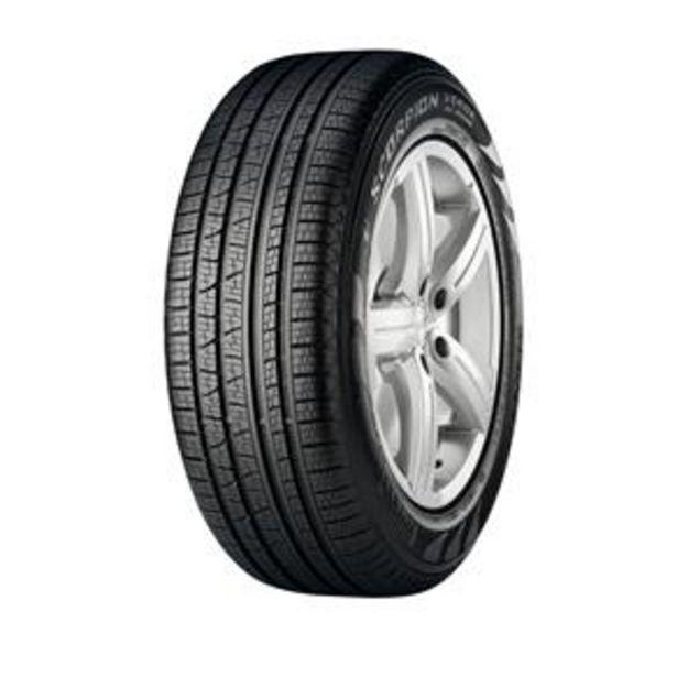 Oferta de Pneu Pirelli Aro 17 Scorpion Verde All Season 2... por R$659