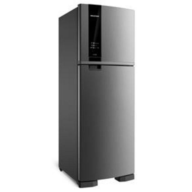Oferta de Refrigerador Brastemp BRM45HK Frost Free com Pa... por R$2829
